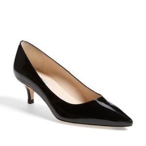 ♥️ NIB LK Bennett Minu low heel pumps